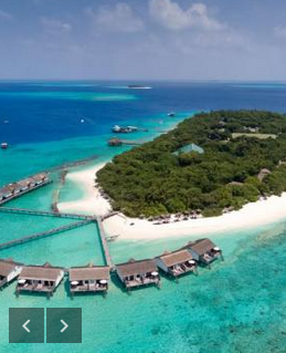 Maldiv szigetek